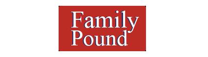 Family Pound